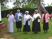 A.I.C. Women's Leaders