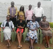 Teachers, Blessings Hope, Kenya