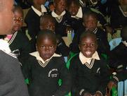 Blessings Hope kids