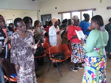 Women Leaders, Kenya