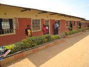 Main classrooms